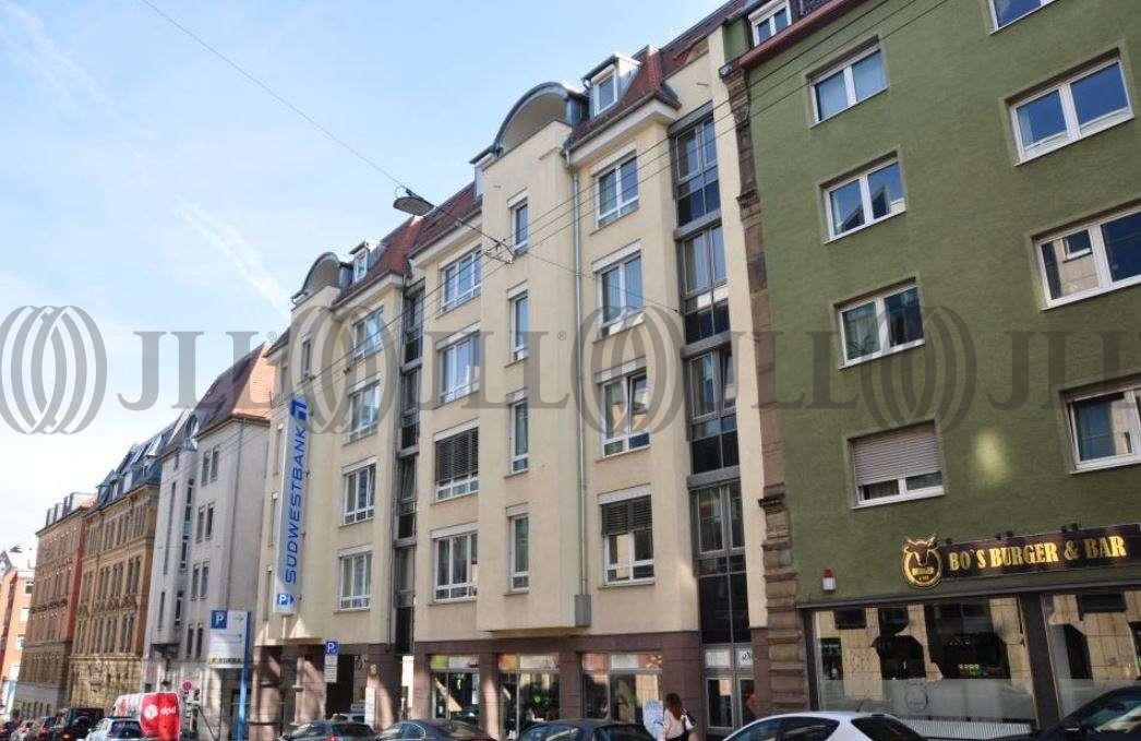 Büros Stuttgart, 70197 - Büro - Stuttgart, West - S0552 - 9555153