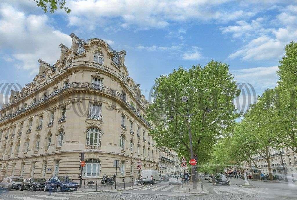 Bureaux Paris, 75008 - 54 AVENUE MARCEAU - 9555328