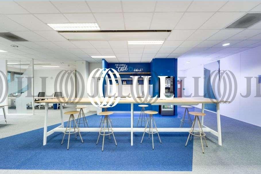 Bureaux Villepinte, 93420 - PARC PARIS NORD 2 - RABELAIS - 9555395