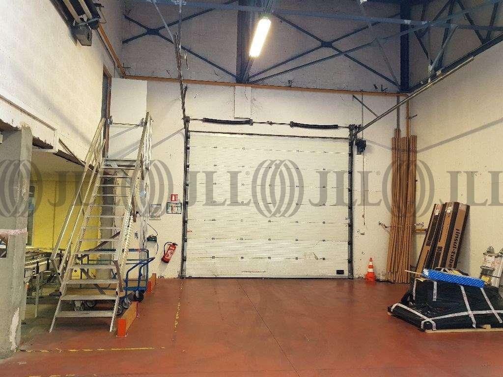 Activités/entrepôt Villeurbanne, 69100 - Entrepot à vendre Villeurbanne - Négoce - 9556332