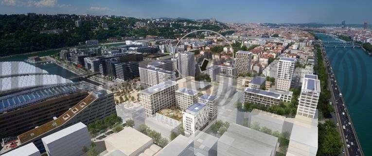 Bureaux Lyon, 69002 - TONY - 9556514
