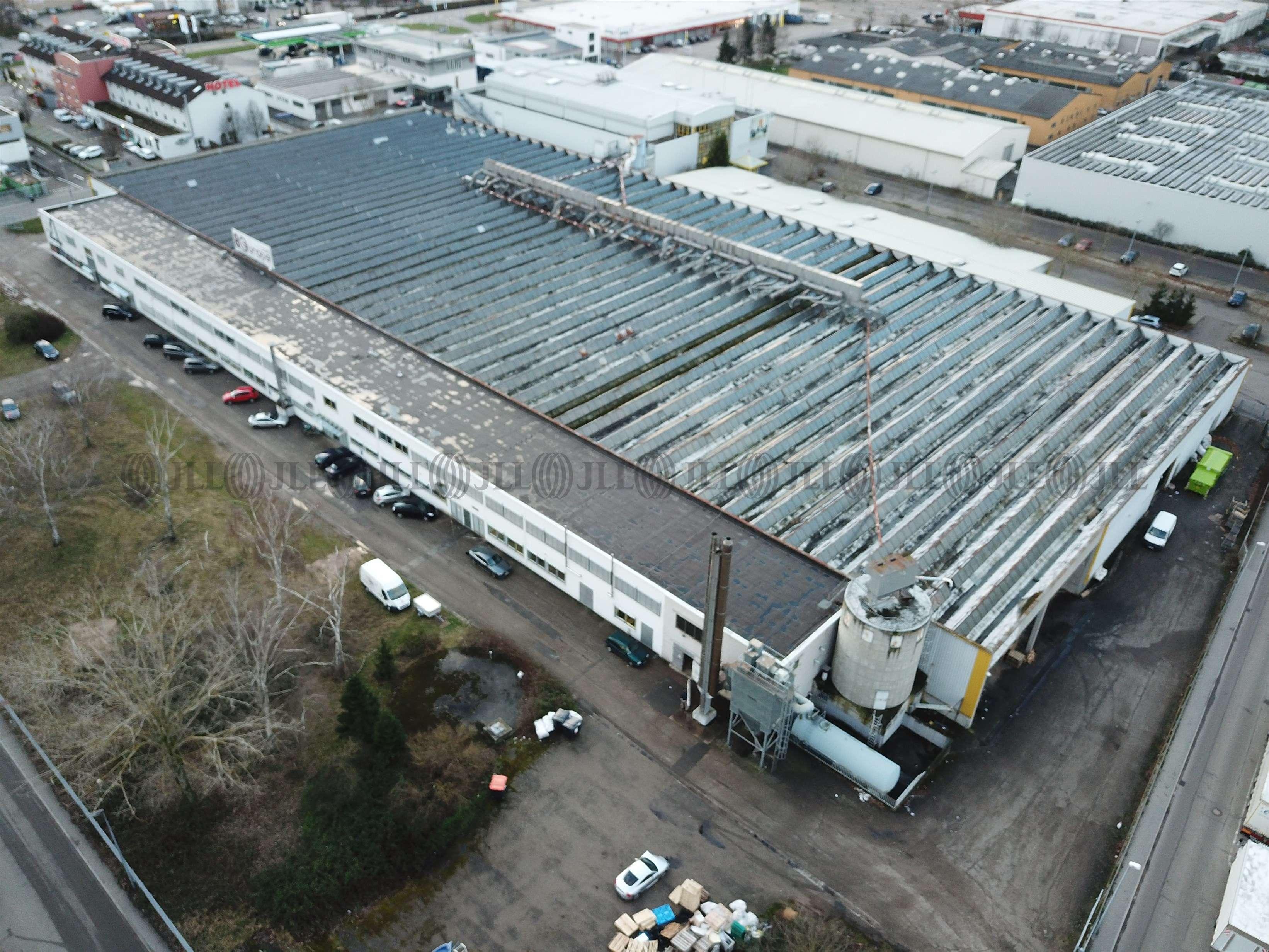 Hallen Bruchsal, 76646 - Halle - Bruchsal - F2364 - 9557187
