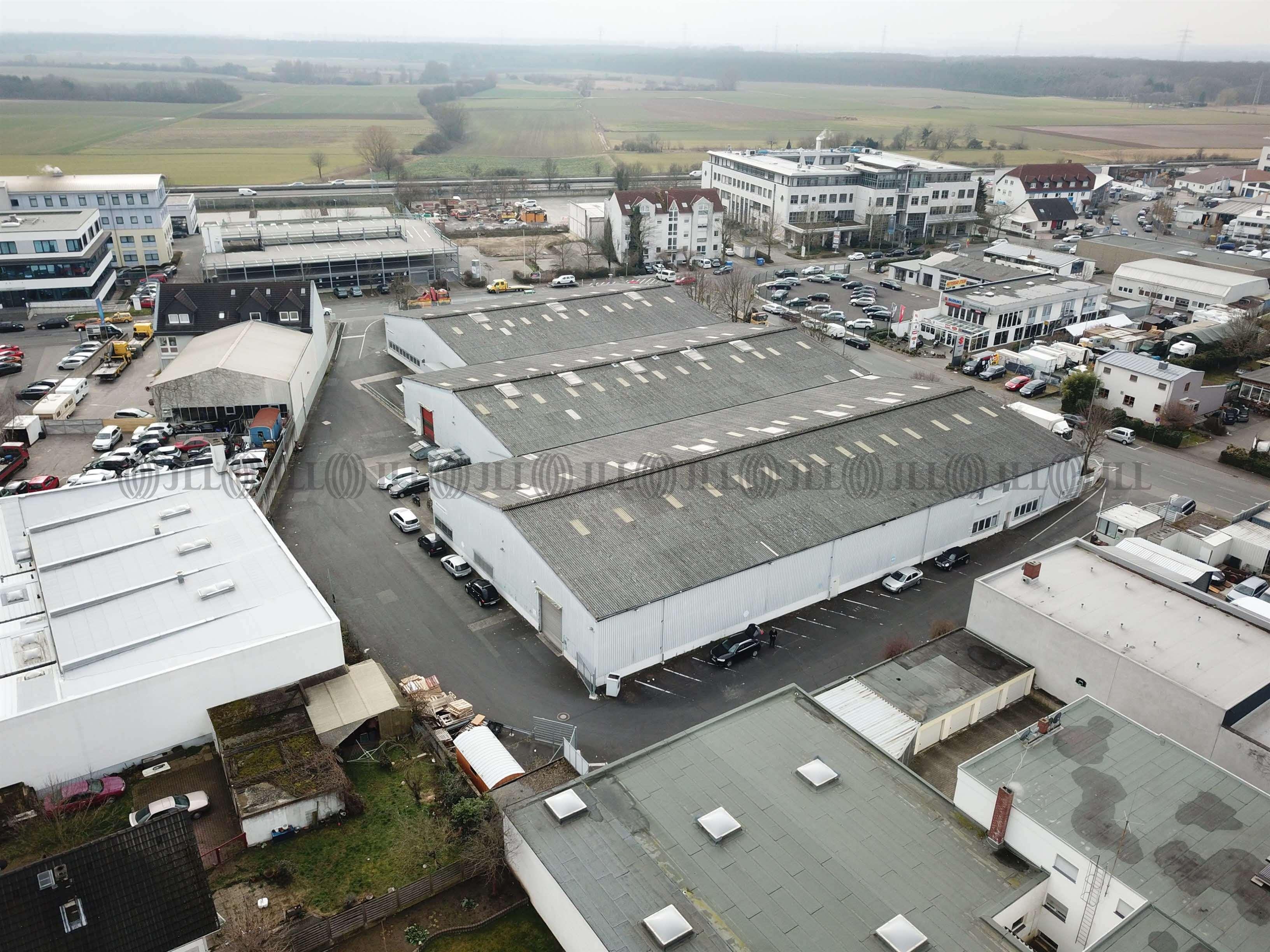 Hallen Rüsselsheim am main, 65428 - Halle - Rüsselsheim am Main, Rüsselsheim - F2451 - 9557195