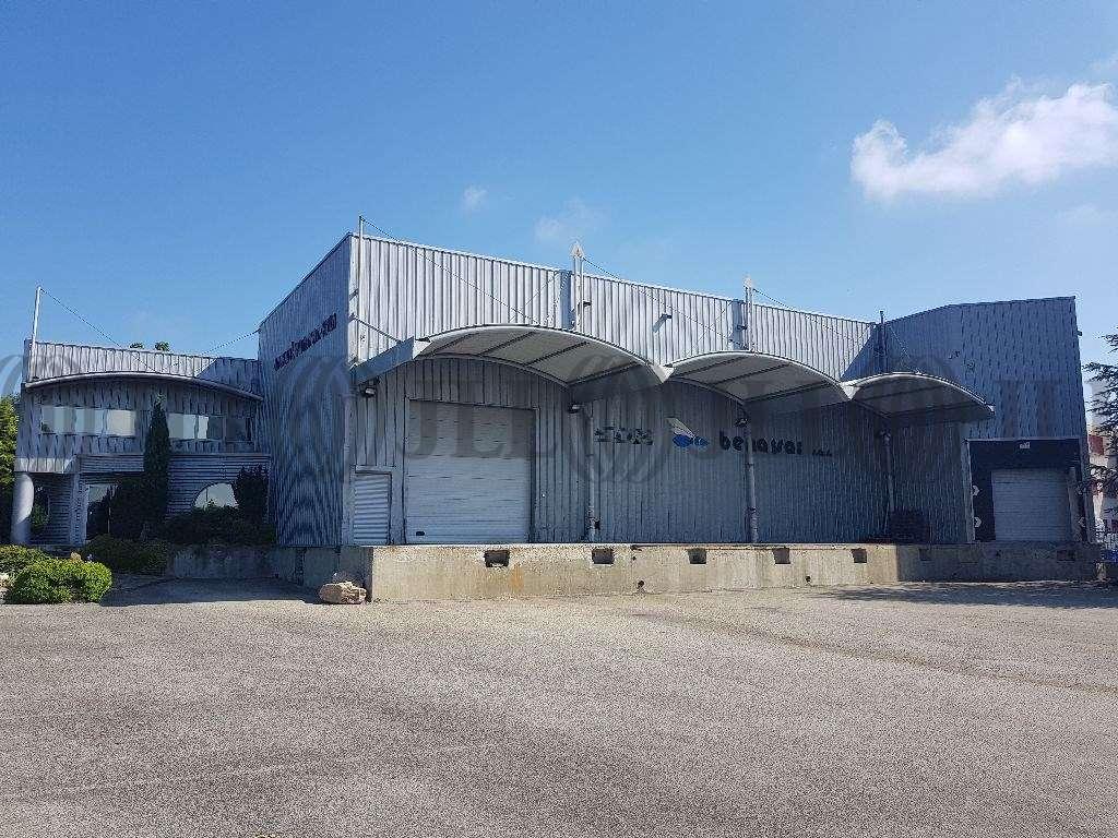 Activités/entrepôt St symphorien d ozon, 69360 - Entrepot à vendre Lyon Sud - Ozon - 9566802