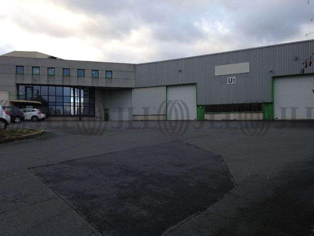 Activités/entrepôt Jassans riottier, 01480 - Location entrepot Lyon Nord - Jassans R. - 9566795