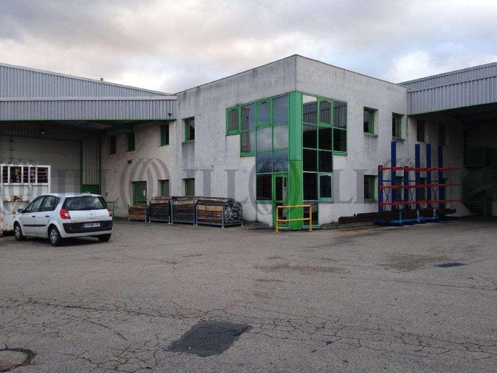 Activités/entrepôt Jassans riottier, 01480 - Location entrepot Lyon Nord - Jassans R. - 9566797