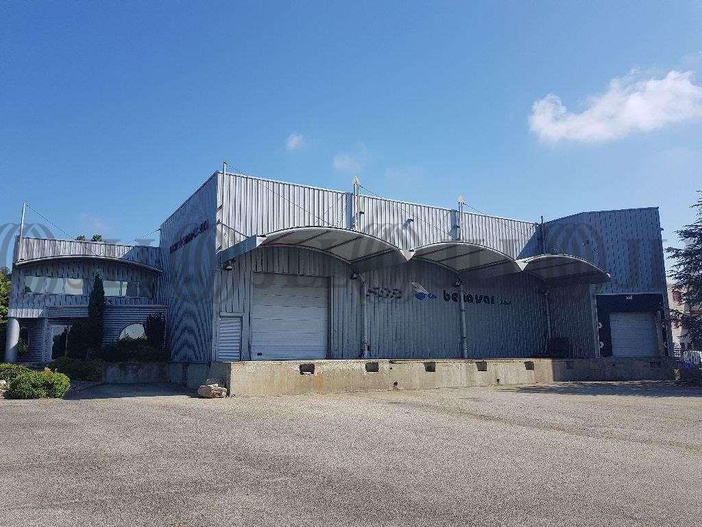 Activités/entrepôt St symphorien d ozon, 69360 - Entrepot à vendre Lyon Sud - Ozon - 9566803
