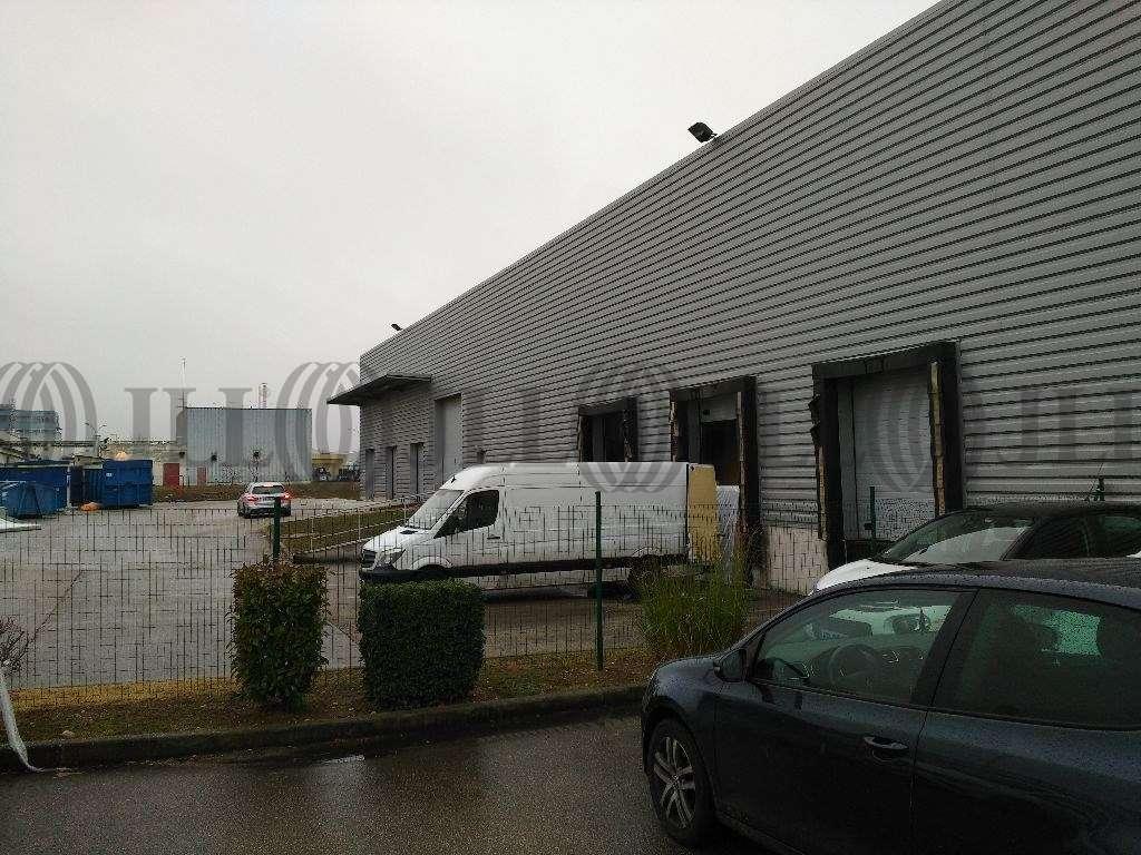 Activités/entrepôt Meyzieu, 69330 - Location entrepot Lyon-Est Meyzieu - 9566821
