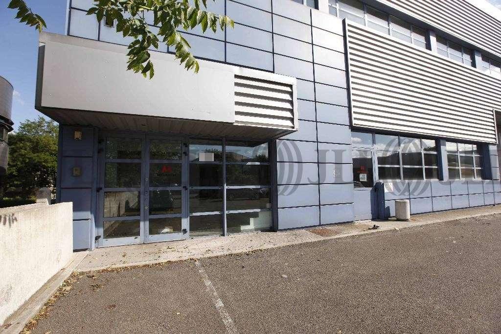 Activités/entrepôt La courneuve, 93120 - URBAPARC - 9567765