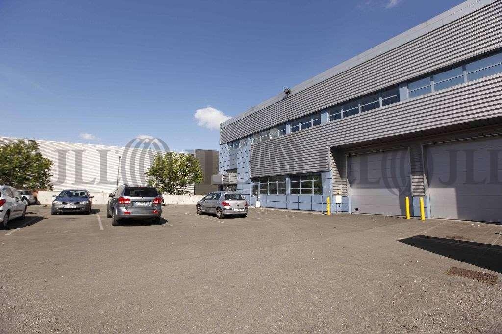 Activités/entrepôt La courneuve, 93120 - URBAPARC - 9567767