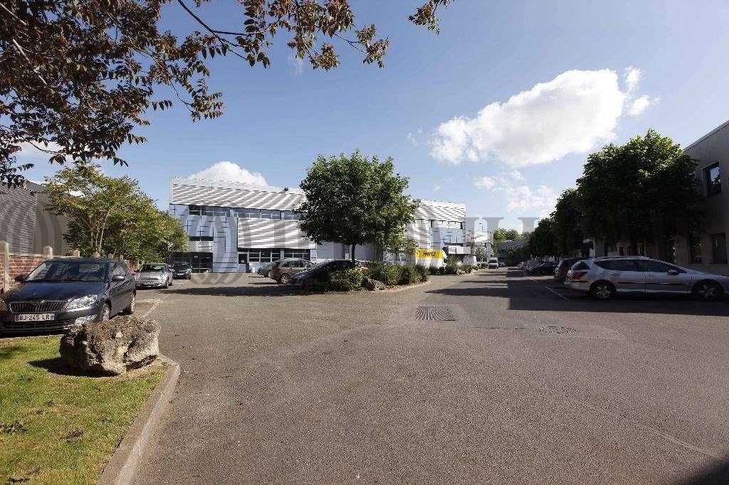 Activités/entrepôt La courneuve, 93120 - URBAPARC - 9567771