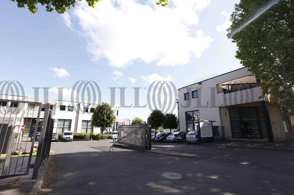 Activités/entrepôt La courneuve, 93120 - URBAPARC - 9567772