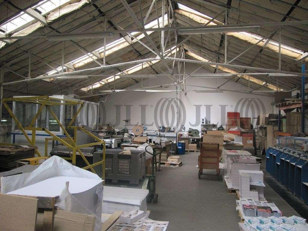 Activités/entrepôt Noisy le sec, 93130 - 44BIS AVENUE DE BOBIGNY - 9568071