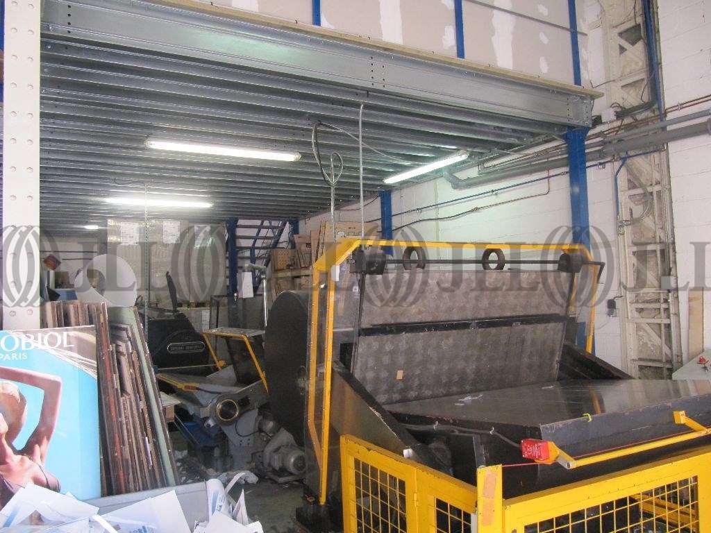 Activités/entrepôt Noisy le sec, 93130 - 44BIS AVENUE DE BOBIGNY - 9568073