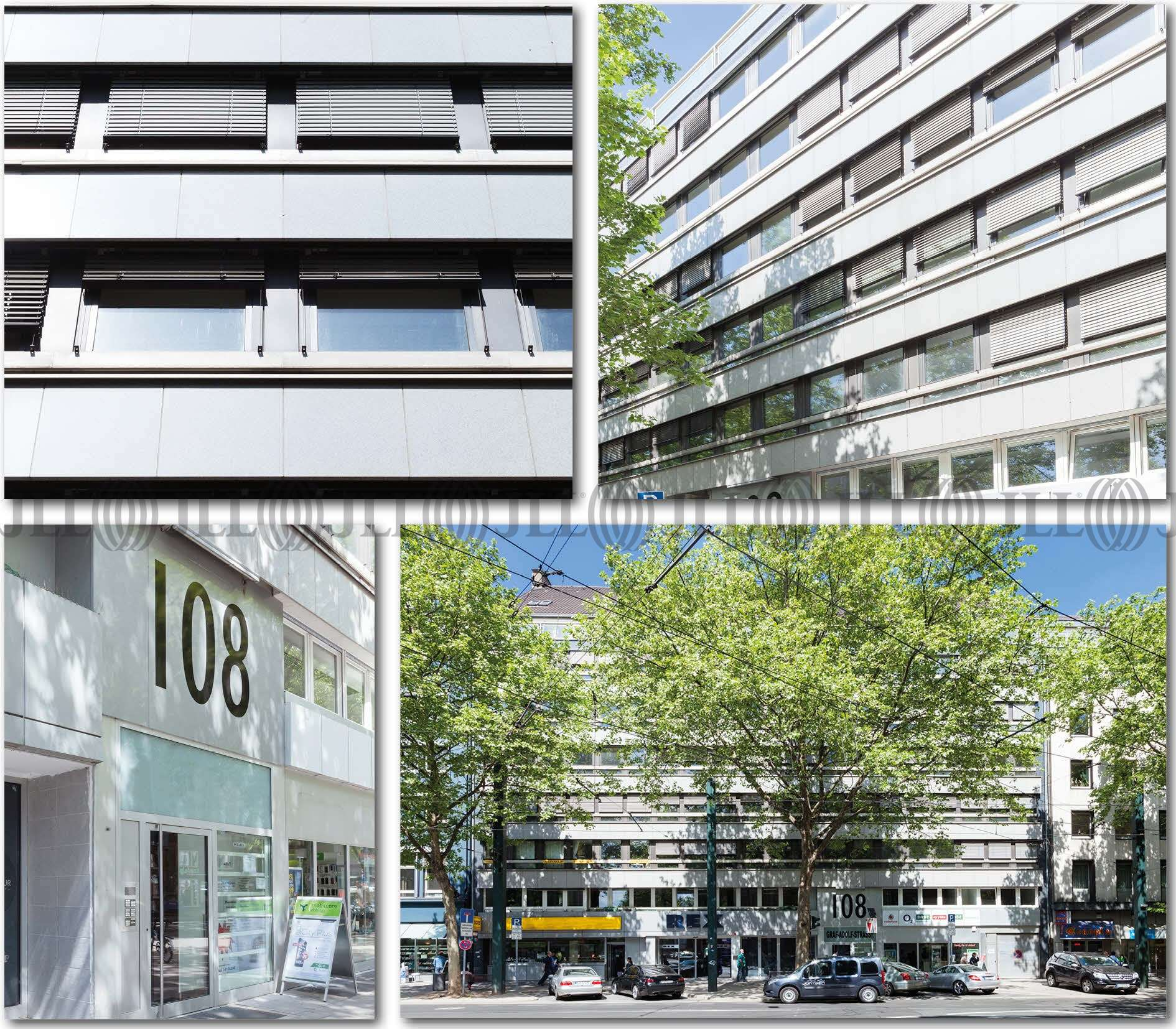 Büros Düsseldorf, 40210 - Büro - Düsseldorf, Stadtmitte - D0062 - 9568662