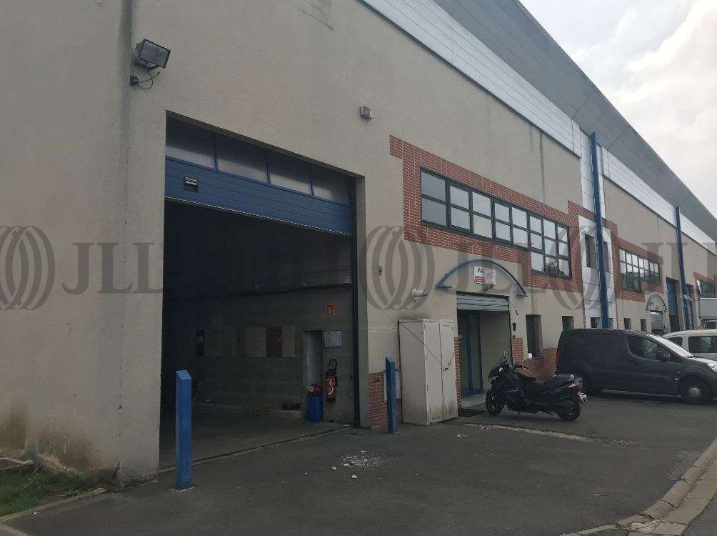 Activités/entrepôt Le blanc mesnil, 93150 - PARC EIFFEL - 9568839