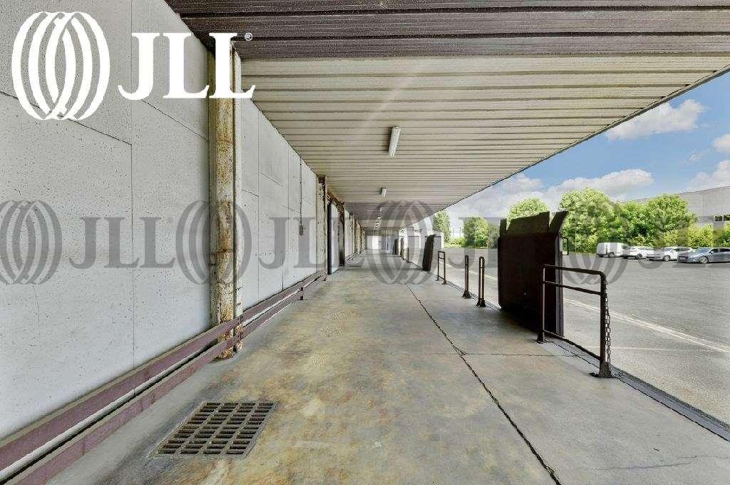 Activités/entrepôt Le bourget, 93350 - 12 RUE HELENE BOUCHER - 9569027