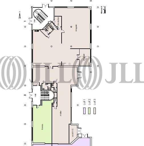 Activités/entrepôt Bron, 69500 - Location locaux d'activité Bron (Mixte) - 9569551