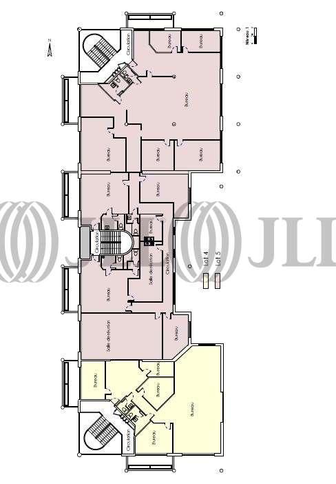 Activités/entrepôt Bron, 69500 - Location locaux d'activité Bron (Mixte) - 9570014