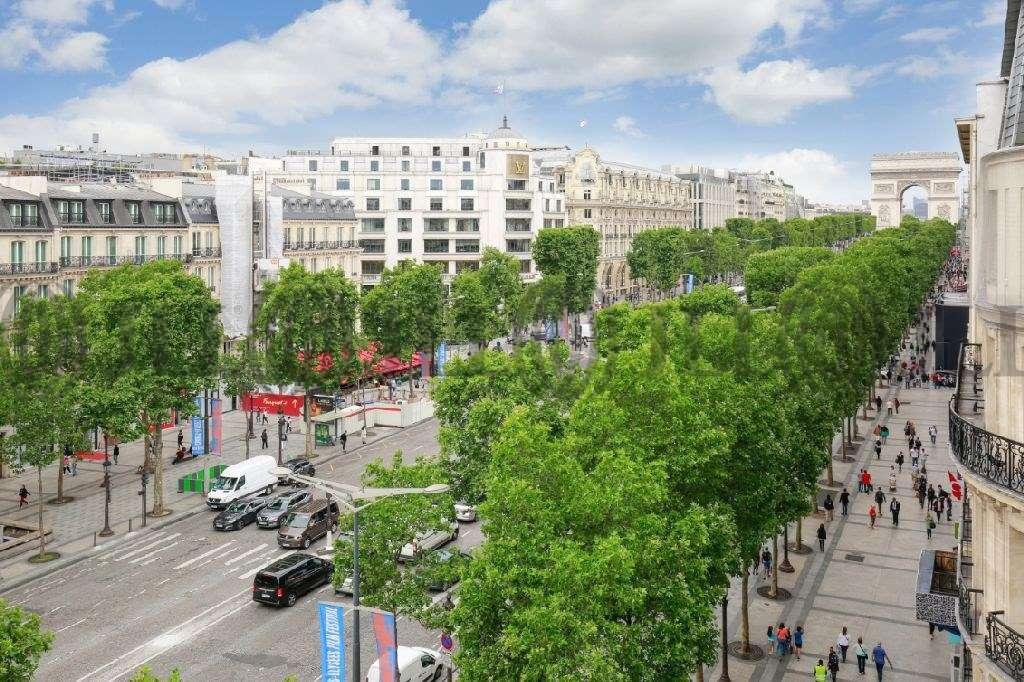 Bureaux Paris, 75008 - WEWORK CHAMPS ELYSEES - 9570024