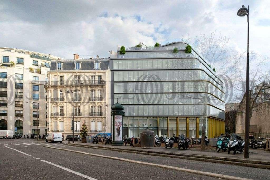 Bureaux Paris, 75008 - 18 RUE DE COURCELLES - 9570826