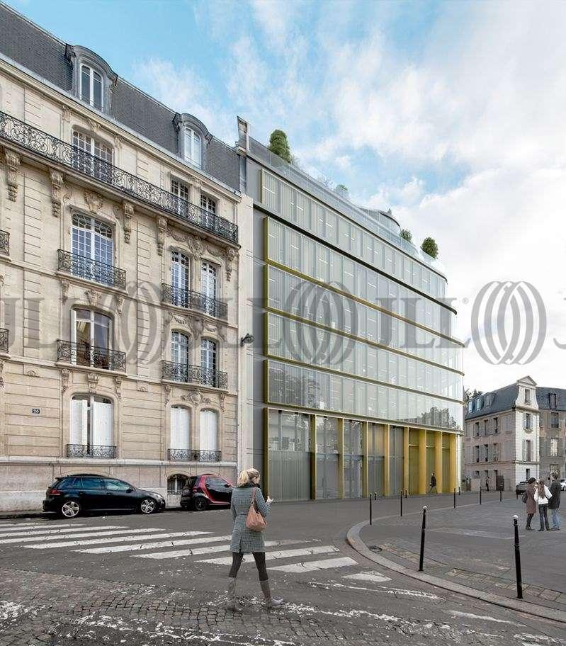 Bureaux Paris, 75008 - 18 RUE DE COURCELLES - 9570829