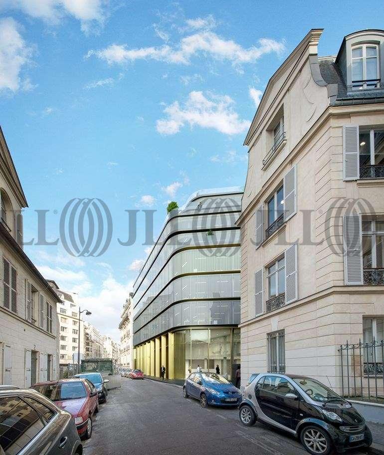Bureaux Paris, 75008 - 18 RUE DE COURCELLES - 9570830