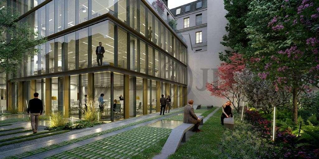 Bureaux Paris, 75008 - 18 RUE DE COURCELLES - 9570831