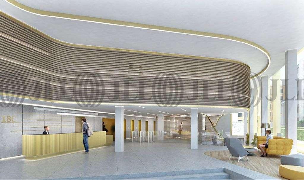 Bureaux Paris, 75008 - 18 RUE DE COURCELLES - 9570833