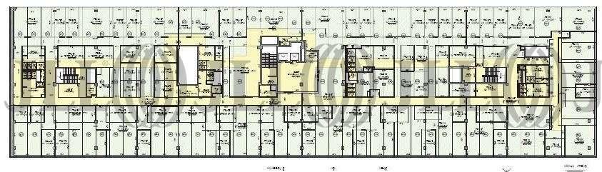 Bureaux Paris, 75015 - ESPACE ATLANTIQUE - 9570911