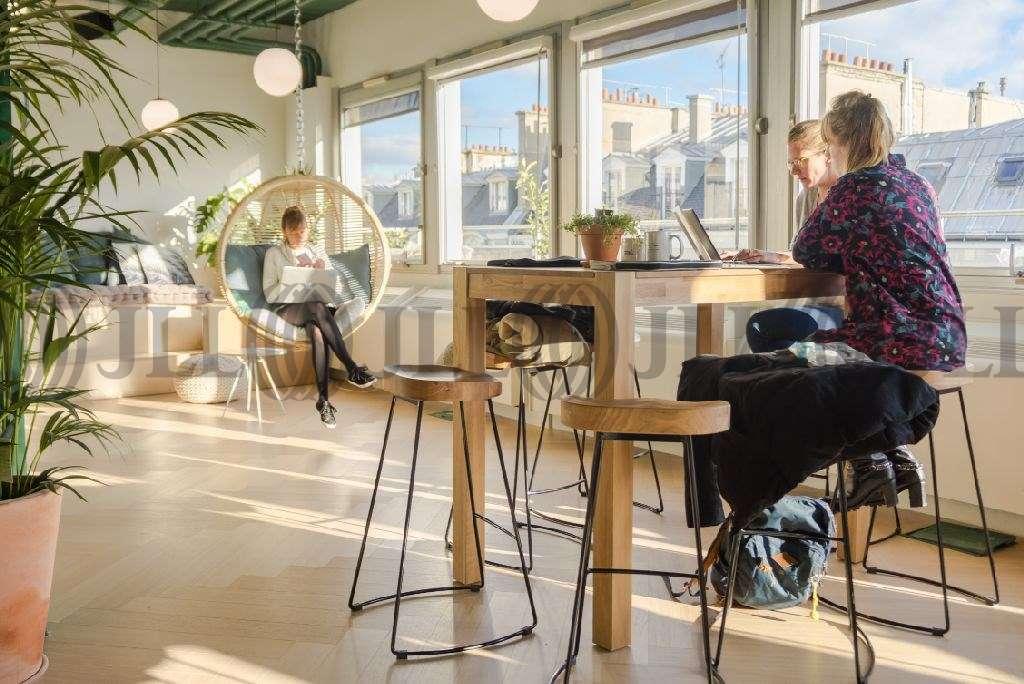Bureaux Paris, 75008 - MORNING COWORKING MONCEAU - 9573003