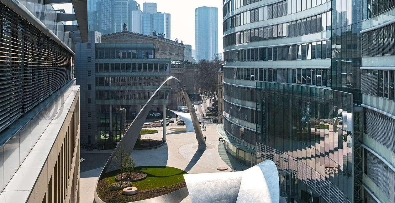 Büros Frankfurt am main, 60323 - Büro - Frankfurt am Main, Westend - F0863 - 9573473