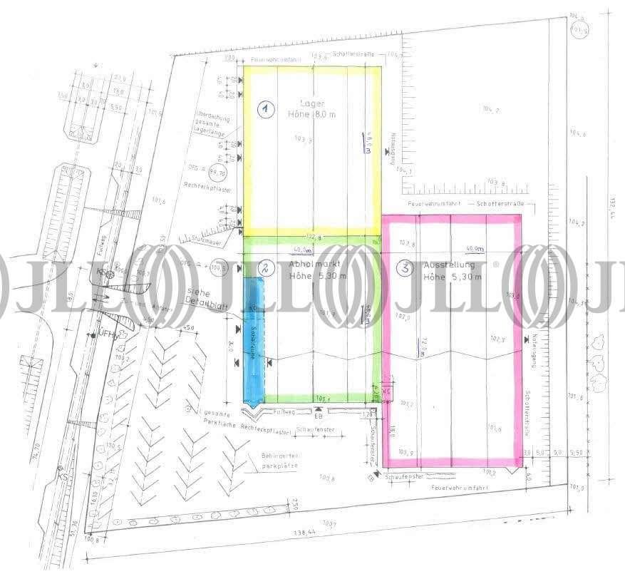 Hallen Artern /unstrut, 06556 - Halle - Artern /Unstrut, Artern - B1416 - 9573633