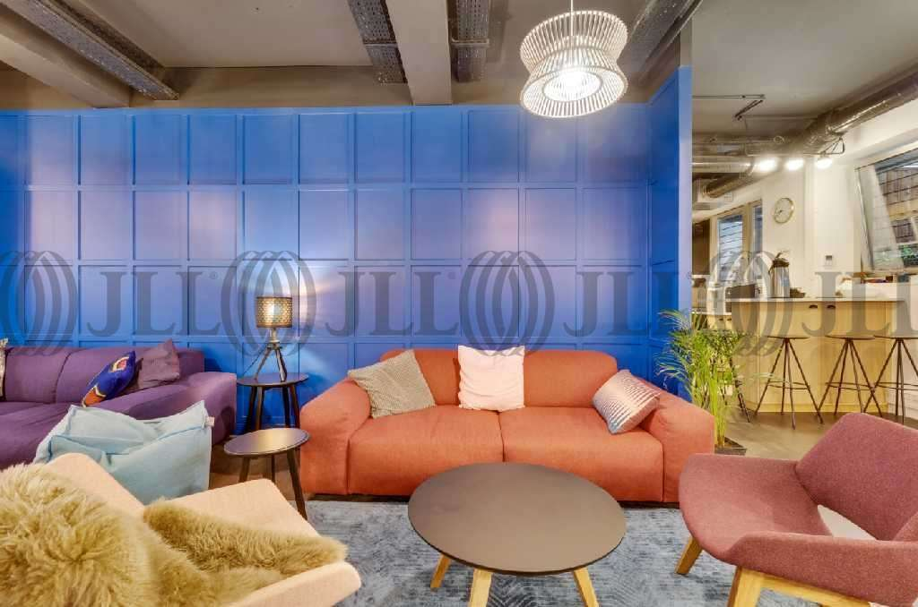 Bureaux Clichy, 92110 - WORK AND SHARE - 9573811