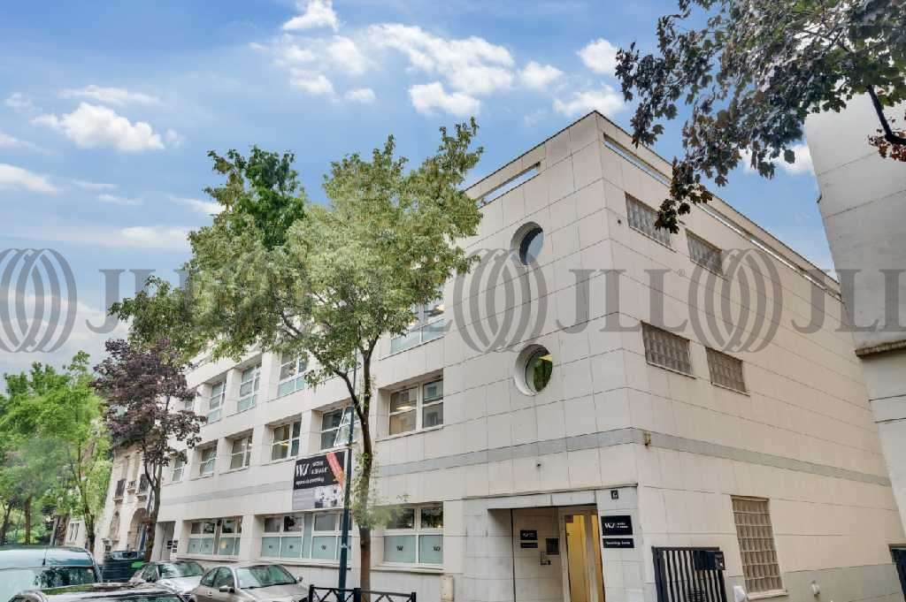 Bureaux Clichy, 92110 - WORK AND SHARE - 9573812