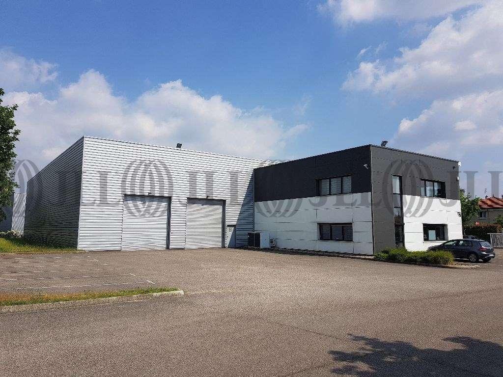 Activités/entrepôt Decines charpieu, 69150 - Location entrepot Décines Charpieu, Lyon - 9575146