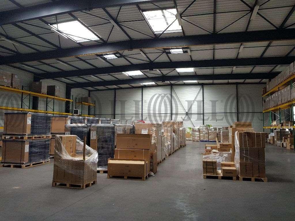 Activités/entrepôt Decines charpieu, 69150 - Location entrepot Lyon Est : Décines - 9575147