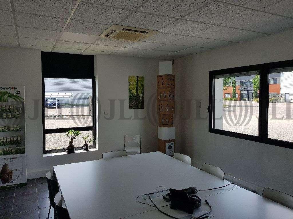 Activités/entrepôt Decines charpieu, 69150 - Location entrepot Décines Charpieu, Lyon - 9575148