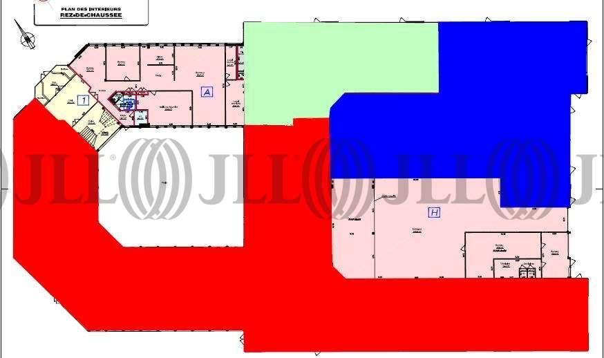 Activités/entrepôt Bron, 69500 - Location batiment mixte Bron - Lyon Est - 9575510