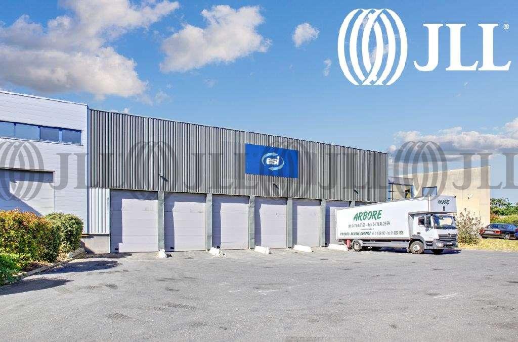 Activités/entrepôt St denis, 93200 - 2 RUE DE L'INDUSTRIE - 9575656