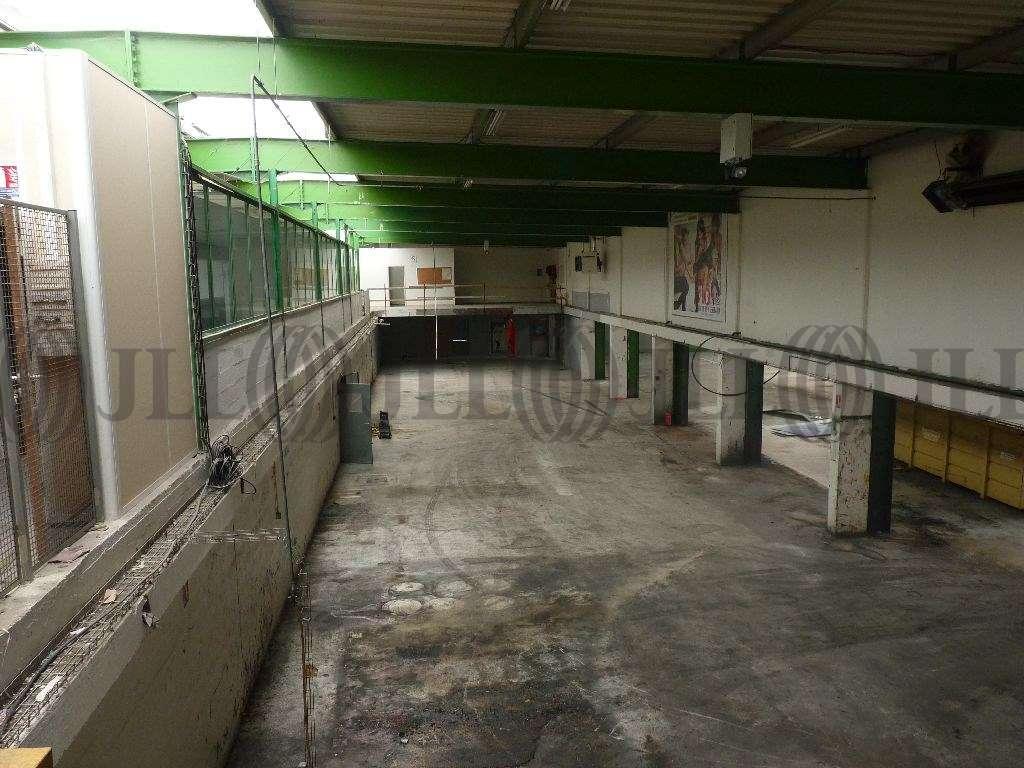 Activités/entrepôt Genas, 69740 - Location entrepot Genas - Lyon Est (69) - 9575955