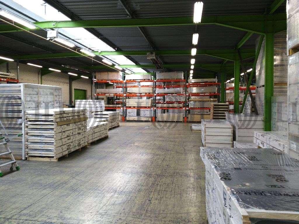Activités/entrepôt Genas, 69740 - Location locaux d'activité Genas - Lyon - 9575965