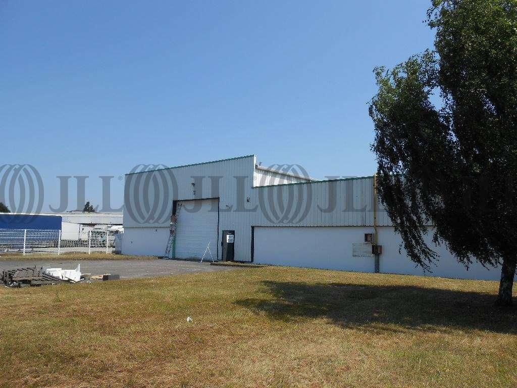 Activités/entrepôt Genas, 69740 - Locaux d'activité à louer Genas - Lyon - 9575967