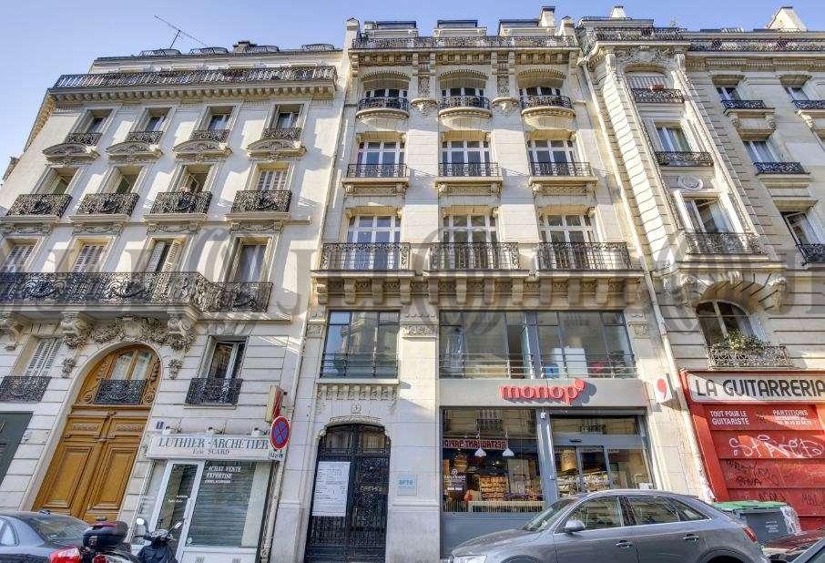 Bureaux Paris, 75008 - 3 RUE D'EDIMBOURG - 9575974