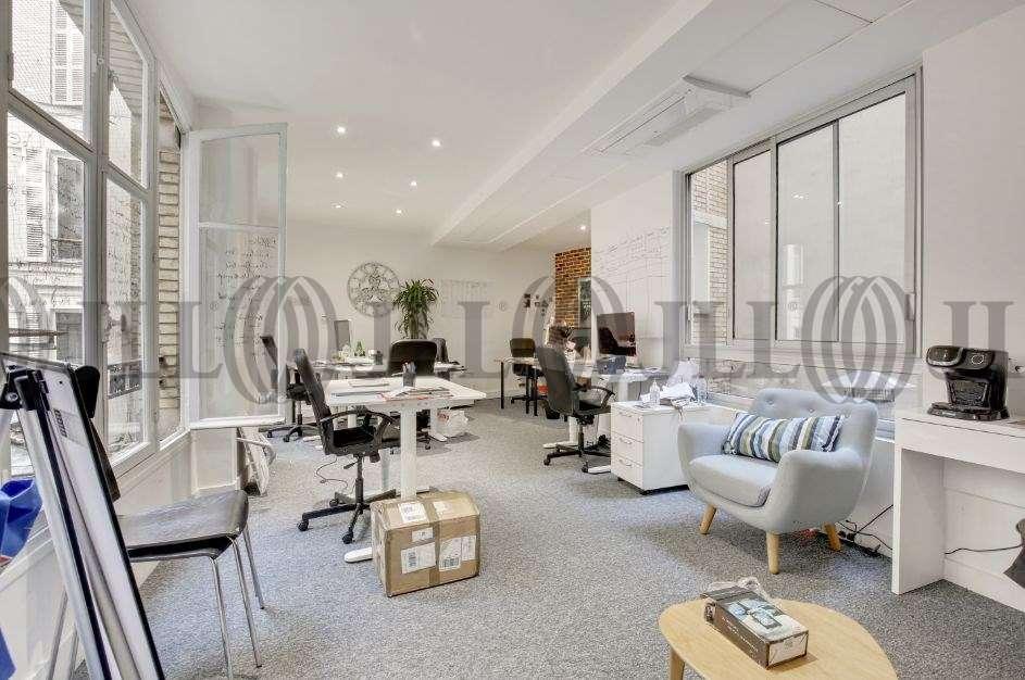 Bureaux Paris, 75008 - 3 RUE D'EDIMBOURG - 9575975
