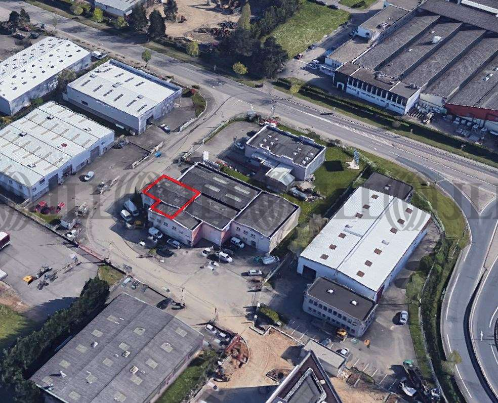 Activités/entrepôt Genas, 69740 - Locaux d'activité Genas à louer - 69 - 9575978
