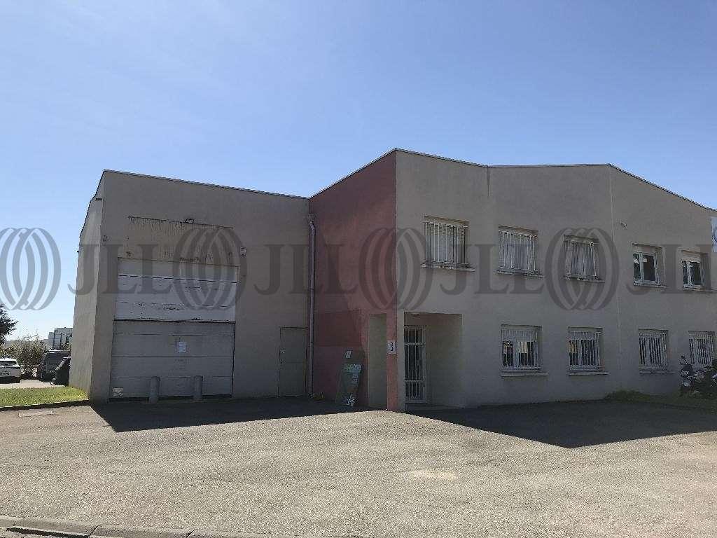 Activités/entrepôt Genas, 69740 - Locaux d'activité Genas à louer - 69 - 9575980