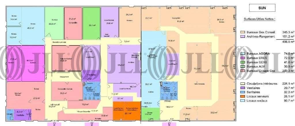 Bureaux Sevres, 92310 - 6-8 RUE DE WOLFENBUTTEL - 9576001