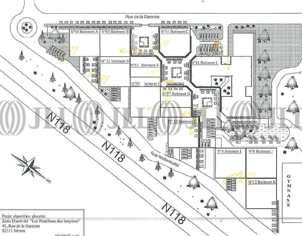 Bureaux Sevres, 92310 - 6-8 RUE DE WOLFENBUTTEL - 9576002