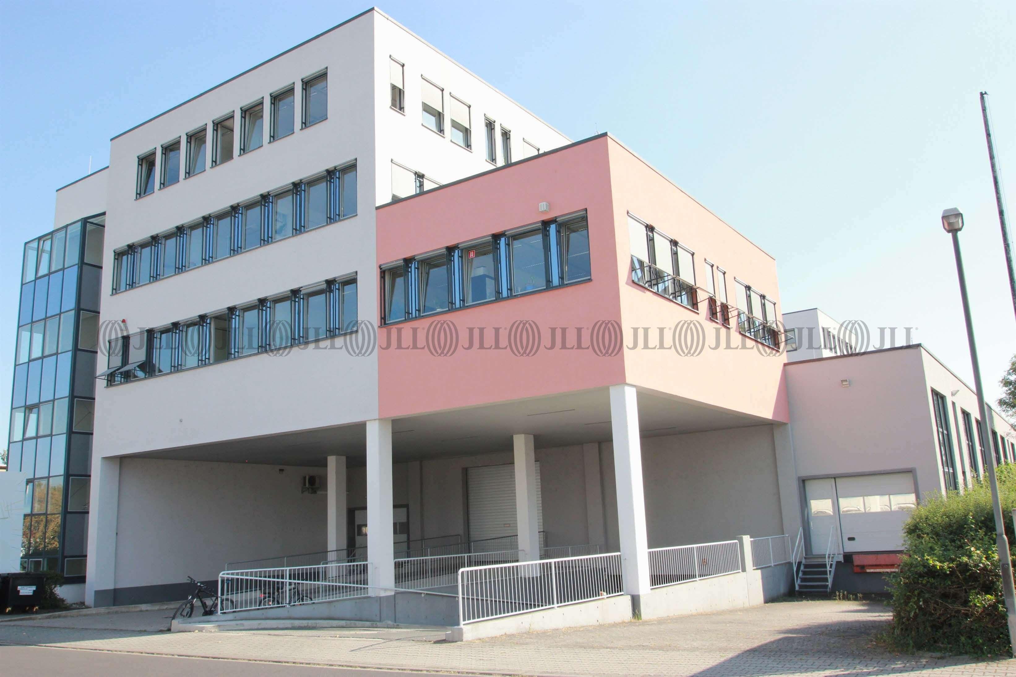 Hallen Heusenstamm, 63150 - Halle - Heusenstamm - F1090 - 9576342